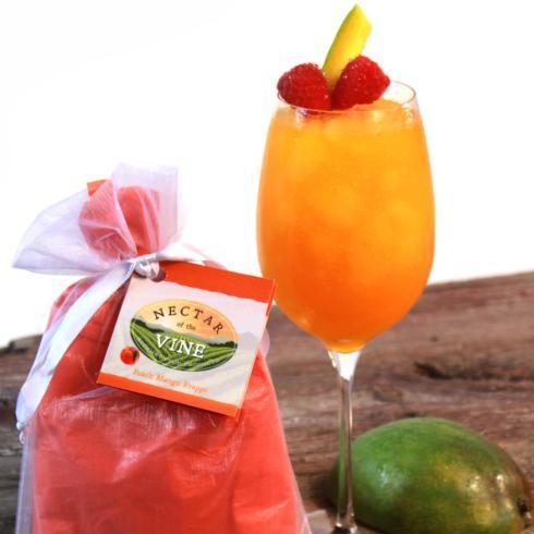 $17.50 Peach Mango Slushy Mix