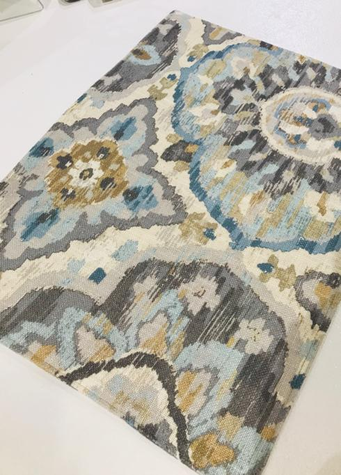 Placemat - Softest Ikat collection with 1 products