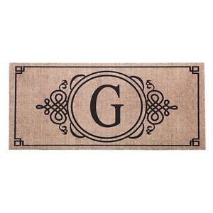 $9.99 Door Mat Inserts (G)
