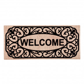 Sassafras   Door Mat Inserts (Welcome) $9.99