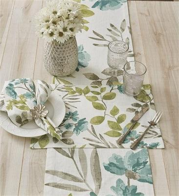 Plum Southern Exclusives   Sasha Placemat $9.00