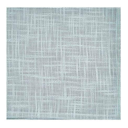 Split P   Napkin - Blue Mist $5.50