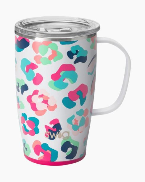 Swig Life   Swig 18ox. Coffee Mug - Party Animal $37.00