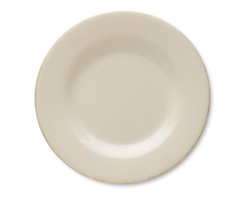 Dinner Plate Ivory collection with 1 products