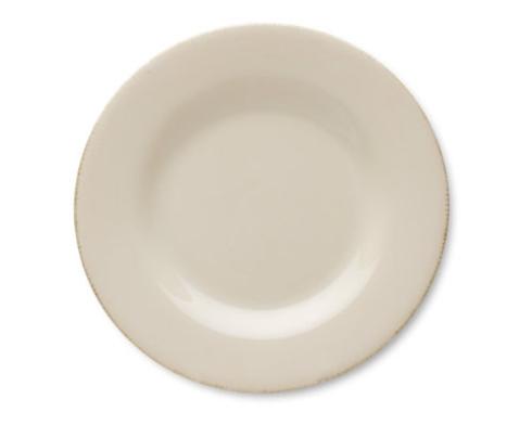 $10.00 Dinner Plate Ivory