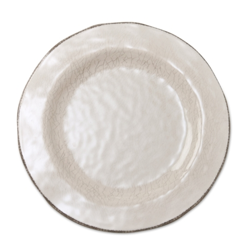 Melamine Ivory Salad Plates collection with 1 products