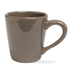 Tag   Mug Warm Gray $6.25