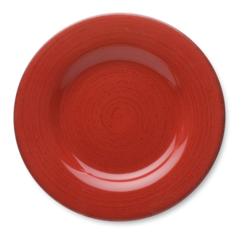 Dinner Plate Red collection with 1 products