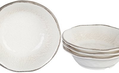 Melamine Ivory Cereal Bowl collection with 1 products