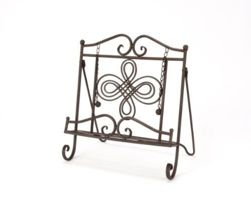 Plum Southern Exclusives   Cookbook Stand $28.50