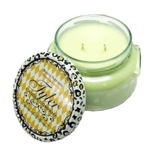 Tyler Candle Company   Tyler Candle Limelight (medium) $15.00