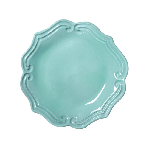 Salad Plate - Incanto Aqua collection with 1 products