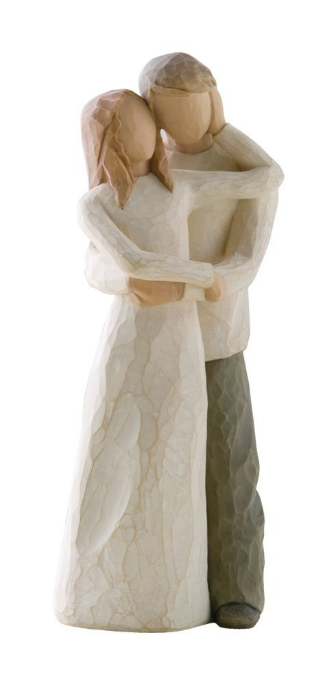 Demdaco   Willow Tree Together $39.50