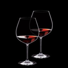 Riedel  Riedel Vinum (2) Pinot Noir (Burgundy Red) Wine Glass $59.00