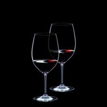 Riedel  Riedel Vinum (2) Cabernet Sauvignon/Merlot (Bordeaux) Wine Glass $59.00