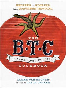 Persnickety Exclusives   The BTC Old Fashioned Grocery Cookbook $29.99