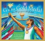 $15.95 G Is For Gold Medal Book