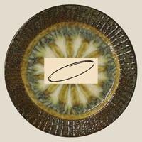 Good Earth Pottery  Bluebird Bread Tray $108.00