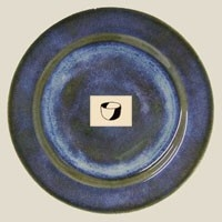Rice Bowl Indigo collection with 1 products