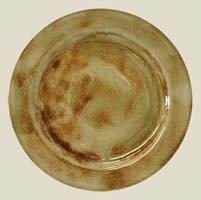 Dinner Plate Saffron collection with 1 products