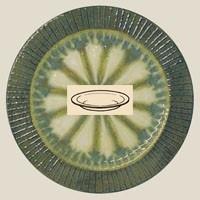 Good Earth Pottery   Lg Oval Bowl Moc $143.00