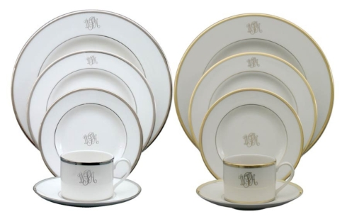 Can Saucer collection with 1 products