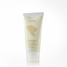 Goldleaf Hand Cream collection with 1 products