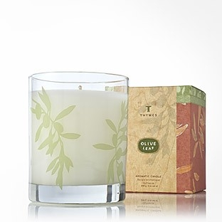 Olive Leaf collection with 8 products