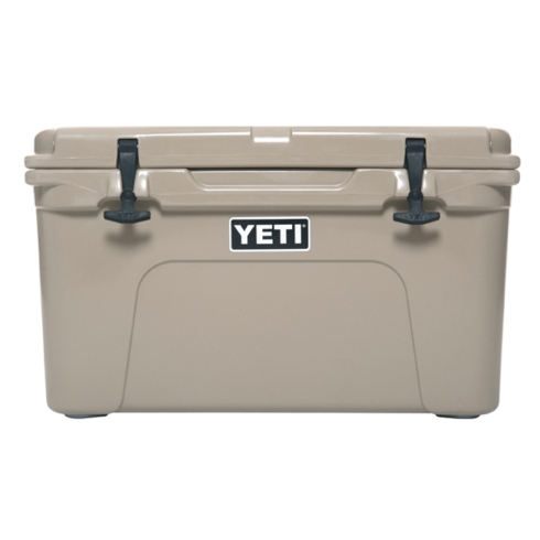 Yeti Tundra 45qt. collection with 3 products