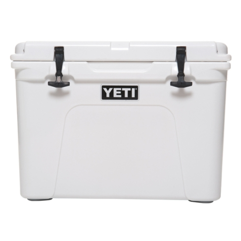 Yeti Tundra 50qt. collection with 3 products
