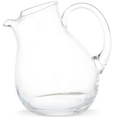 $45.00 Tuscany Classics Crystal Pitcher