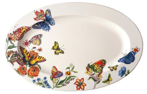 $78.00 Oval Platter Large