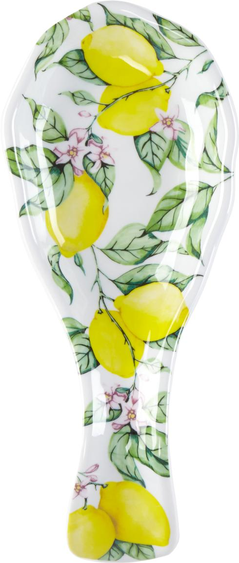 Q Squared  Limonata Spoon Rest $10.00
