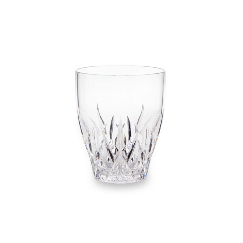 $12.00 Crystal 12oz Stemless Wine Glass