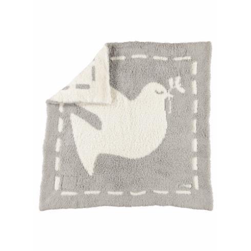 $78.00 Covered in Prayer Blanket - Cream