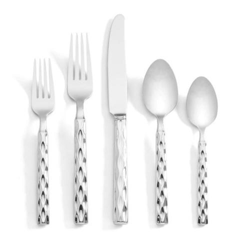 TRURO METAL SERVEWARE COLLECTION