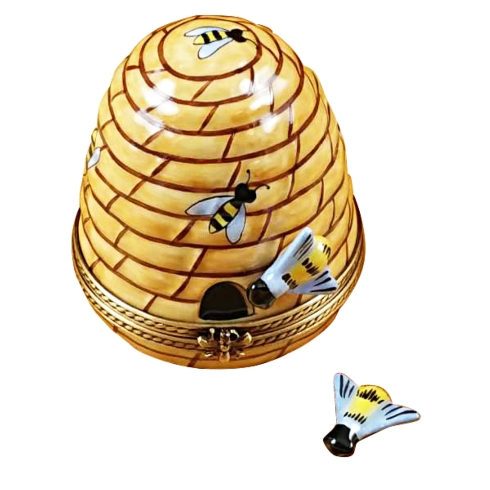 $259.00 Beehive With Bee
