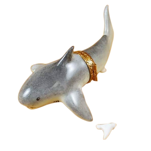 $229.00 SHARK WITH REMOVABLE TOOTH