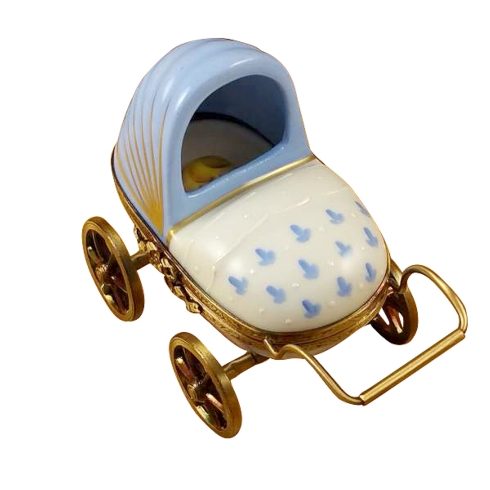 $289.00 Blue Baby Carriage
