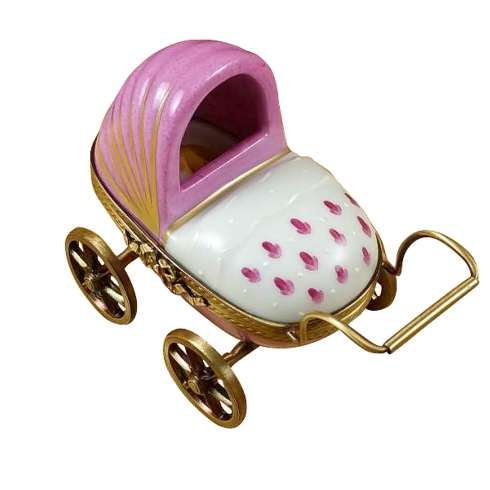 $329.00 Pink Baby Carriage