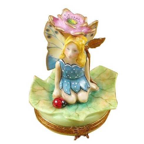 $289.00 Flower Fairy Pink