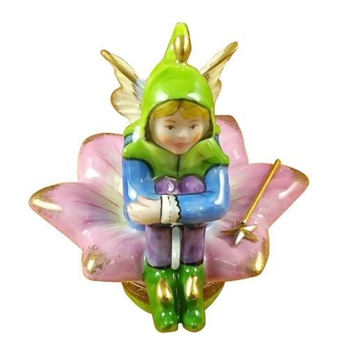 $349.00 Fairy On Flower