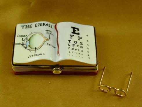 $229.00 Opthalmologist/Eye Doctor Book