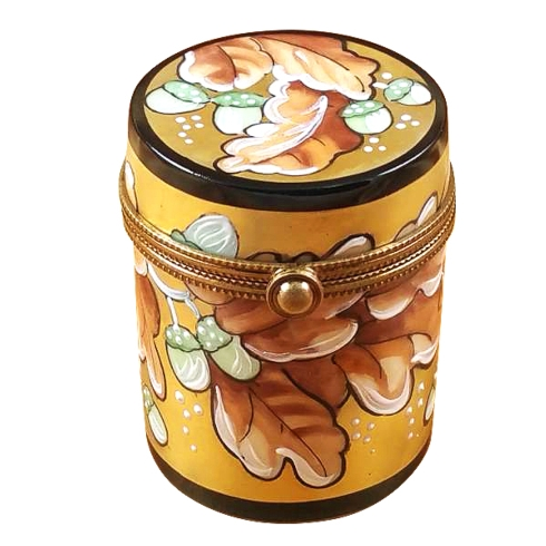 $549.00 Canister Box October