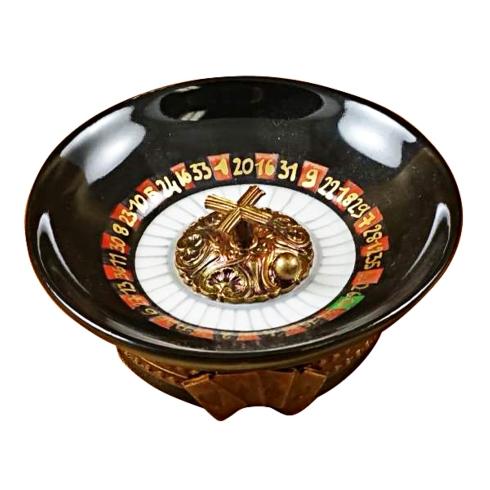 $289.00 Roulette Wheel