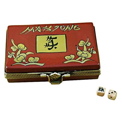 $369.00 Mahjong Set