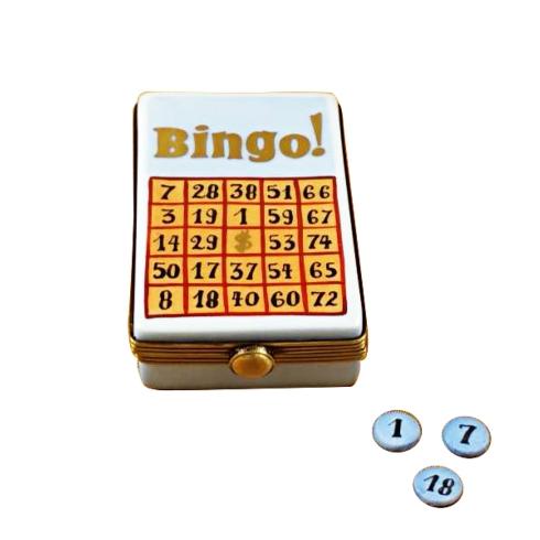 $259.00 Bingo Game