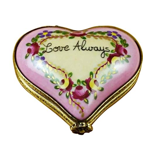 $229.00 Heart - Love Always