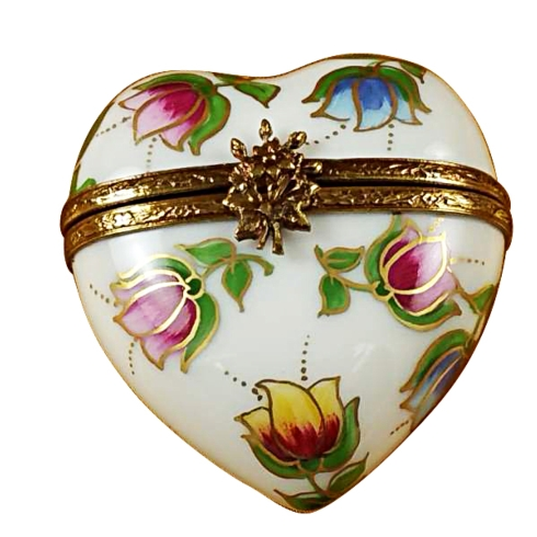 Heart - Tulips image