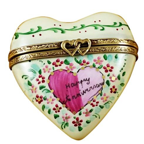 $229.00 Heart - Happy Anniversary